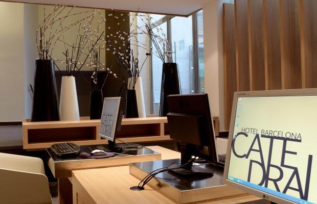 фото Hotel Barcelona Catedral изображение №22