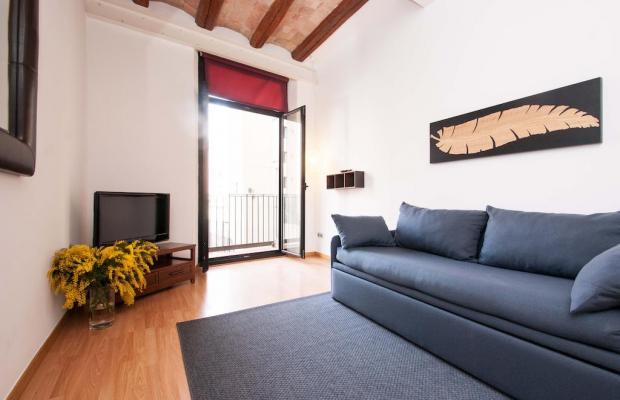 фотографии отеля Feel Good Apartments Liceu изображение №19