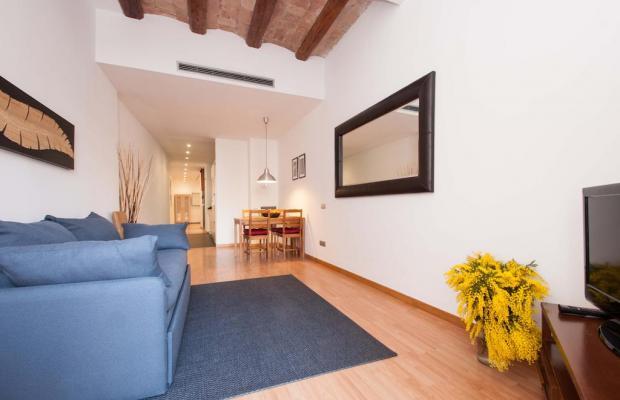 фото отеля Feel Good Apartments Liceu изображение №13