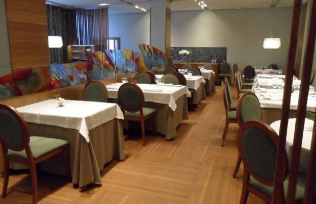 фотографии отеля Ponferrada Plaza изображение №11