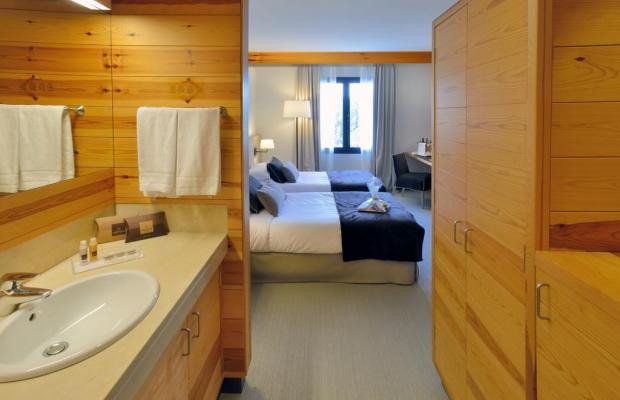 фотографии El Montanya Resort & Spa изображение №4
