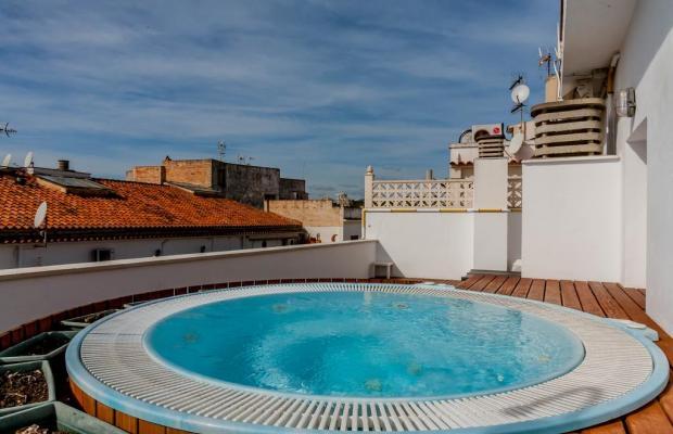 фотографии отеля Hotel Galeon изображение №3