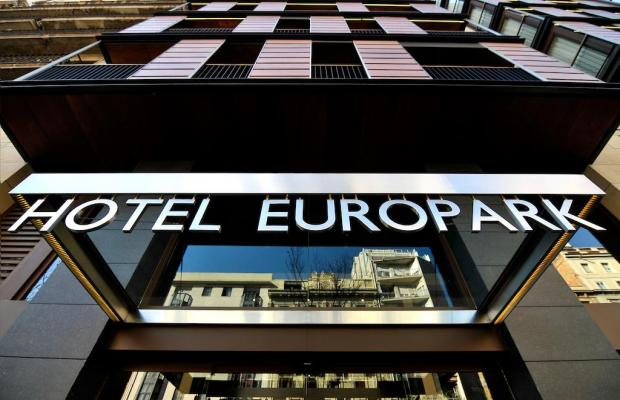 фото отеля Europark Hotel изображение №1