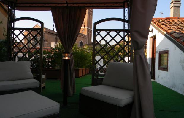 фотографии Hotel Pantalon изображение №8