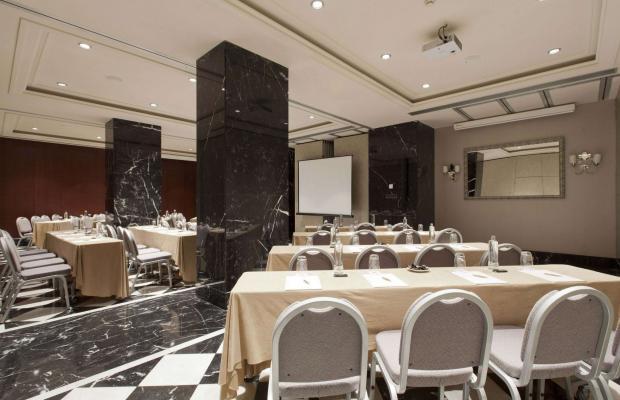 фотографии отеля Hotel Barcelona Center изображение №91