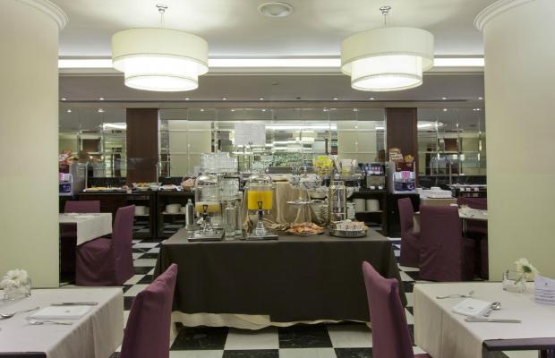 фото отеля Hotel Barcelona Center изображение №85