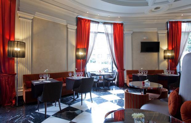 фото отеля Hotel Barcelona Center изображение №81