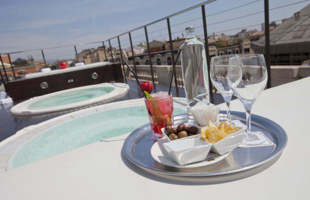 фото Hotel Barcelona Center изображение №74