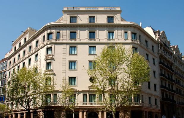 фото отеля Hotel Barcelona Center изображение №1