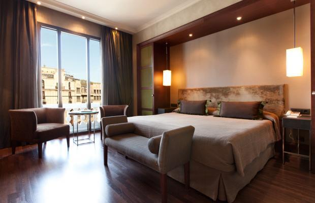 фото Hotel Barcelona Center изображение №58