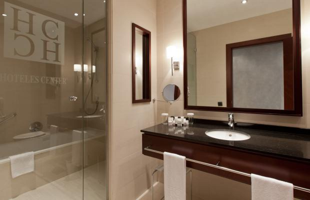 фото отеля Hotel Barcelona Center изображение №57