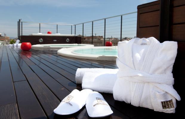фото Hotel Barcelona Center изображение №34
