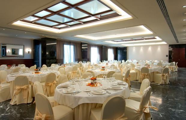 фотографии отеля Hotel Barcelona Center изображение №7