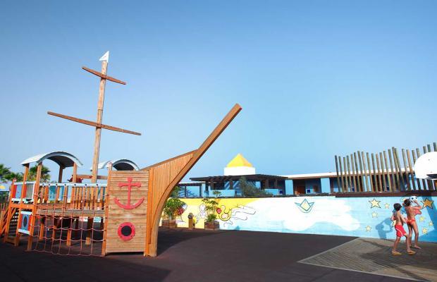 фотографии Occidental Jandia Playa (ех. Barcelo Jandia Playa) изображение №8