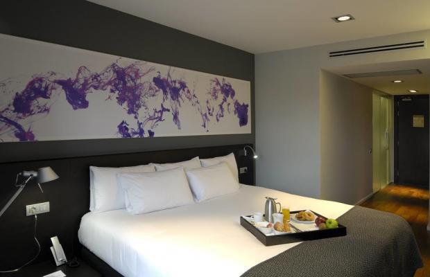 фото отеля Hotels Eurostars Lex изображение №21