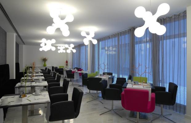 фотографии Hotels Eurostars Lex изображение №8