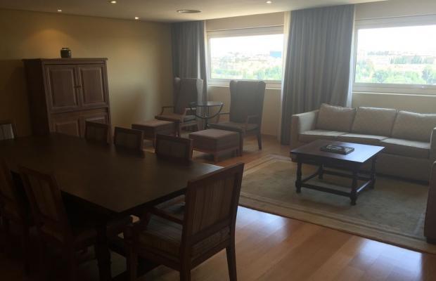 фото отеля Parador de Salamanca изображение №29