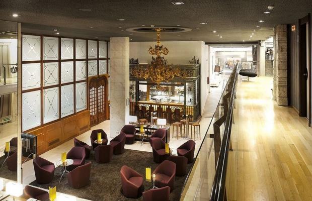 фото отеля Silken Ramblas Barcelona (ex. Ambassador Barcelona) изображение №37