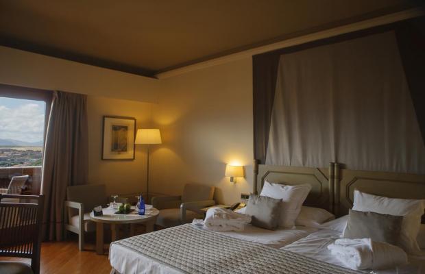 фотографии отеля Parador de Segovia изображение №15
