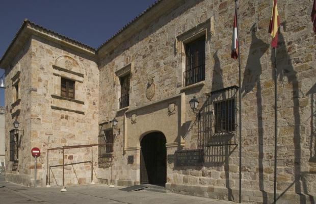 фото Parador de Zamora изображение №6