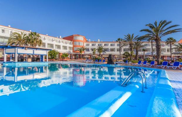 фото отеля Globales Costa Tropical (ех. Apartahotel Costa Tropical; Oasis Tropical) изображение №1