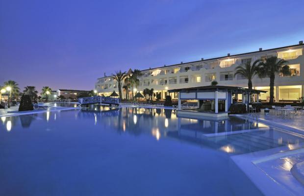фотографии отеля Globales Costa Tropical (ех. Apartahotel Costa Tropical; Oasis Tropical) изображение №3