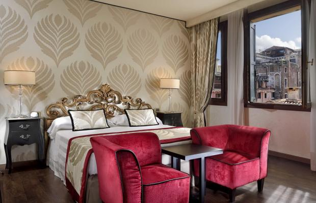 фотографии отеля Amadeus изображение №23