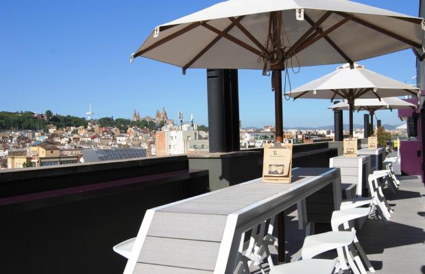 фотографии отеля Hotel Barcelona Universal изображение №59