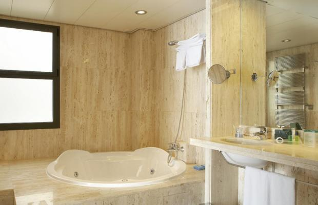 фото отеля Hotel Barcelona Universal изображение №37