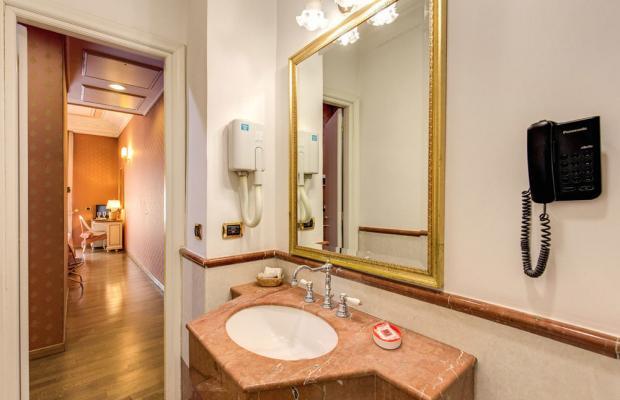 фотографии отеля LA LUMIERE DI PIAZZA DI SPAGNA HOTEL изображение №7