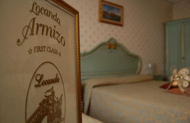 фотографии отеля Locanda Armizo изображение №7