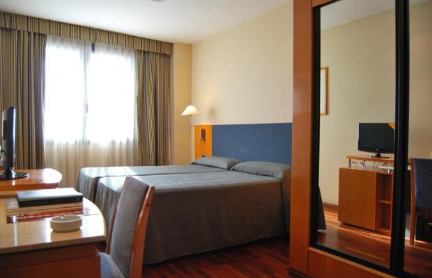 фотографии отеля Villacarlos изображение №27