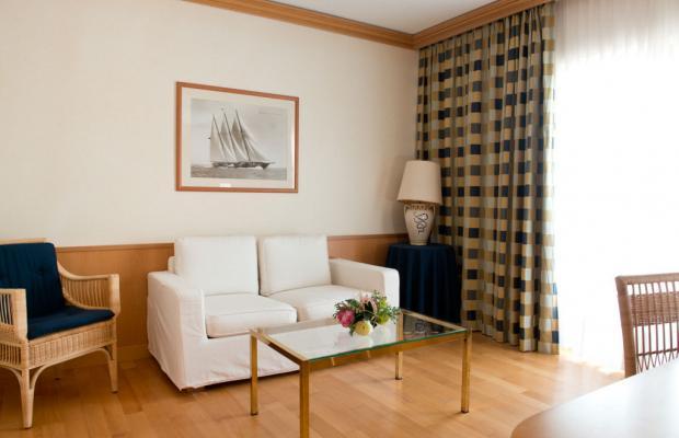 фото Pizzomunno Vieste Palace Hotel изображение №66