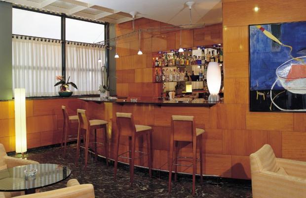 фотографии отеля NH Barcelona Entenza (ex. NH Sants Center; NH Forum) изображение №23