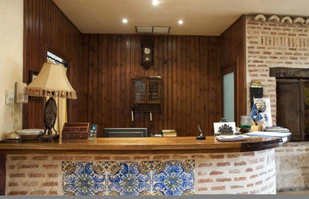 фотографии отеля El Jardin de la Abadia изображение №27