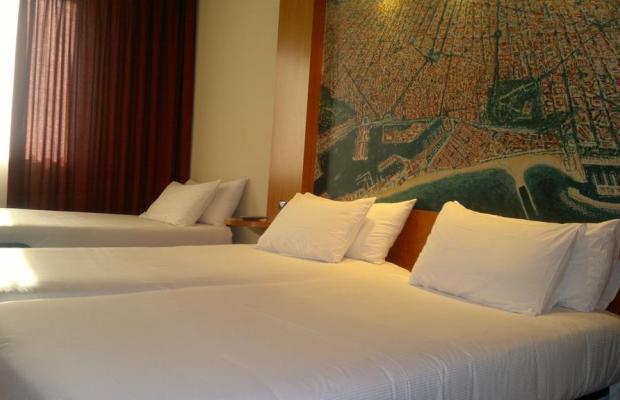 фотографии отеля Abba Sants изображение №11