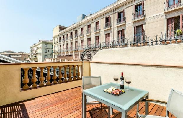 фото Hotel Exe Ramblas Boquería (ex. Eurostars Ramblas Boqueria) изображение №34