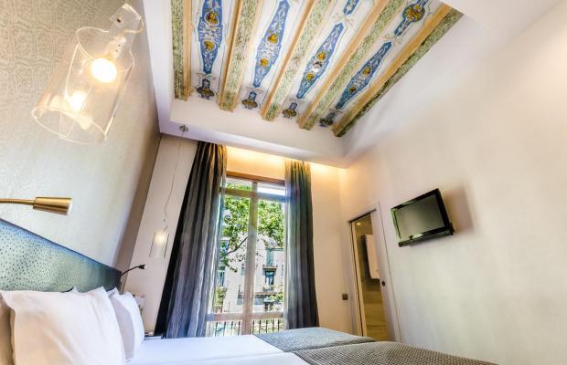 фотографии отеля Hotel Exe Ramblas Boquería (ex. Eurostars Ramblas Boqueria) изображение №27