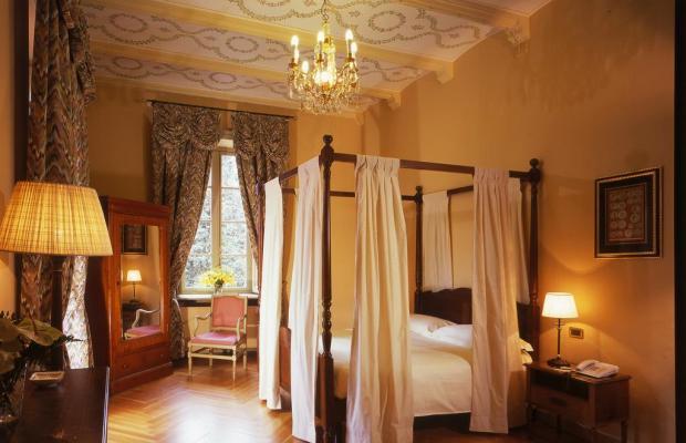 фотографии отеля Sina Villa Matilde изображение №27