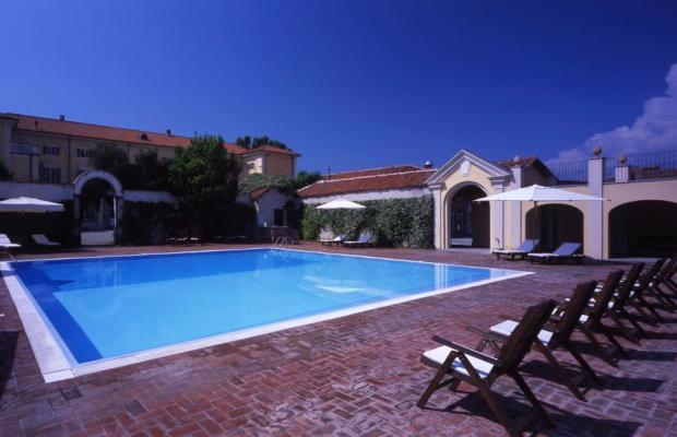 фотографии отеля Sina Villa Matilde изображение №7