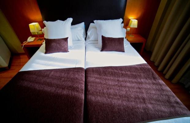 фото HLG City Park Hotel Sant Just изображение №10