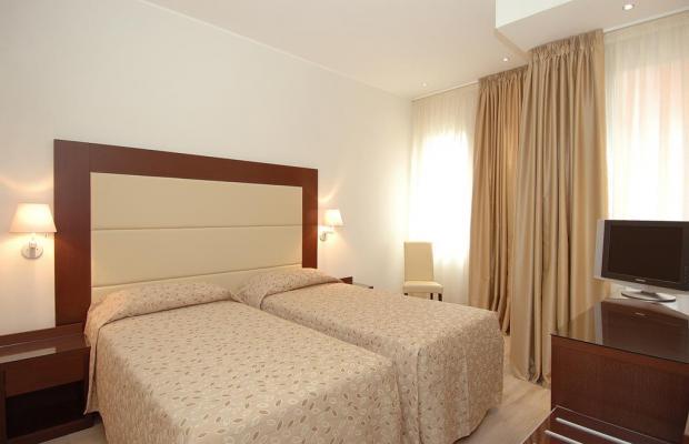 фотографии отеля Hotel Lugano Torretta изображение №15
