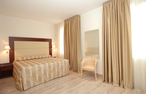 фотографии отеля Hotel Lugano Torretta изображение №11