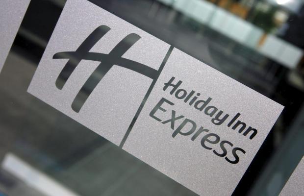 фото Holiday Inn Express Barcelona - City 22 изображение №22