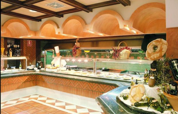 фотографии отеля Abades Guadix Hotel (ex. Abades Reina Maria) изображение №19