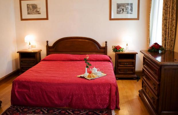 фото Park Hotel Villa Giustinian изображение №2