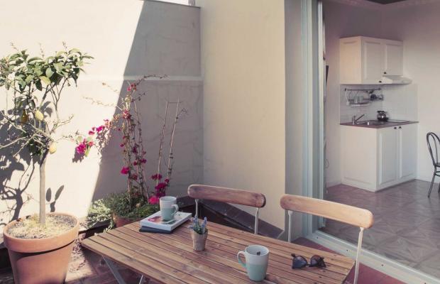фотографии отеля Hostal Casa Gracia изображение №15