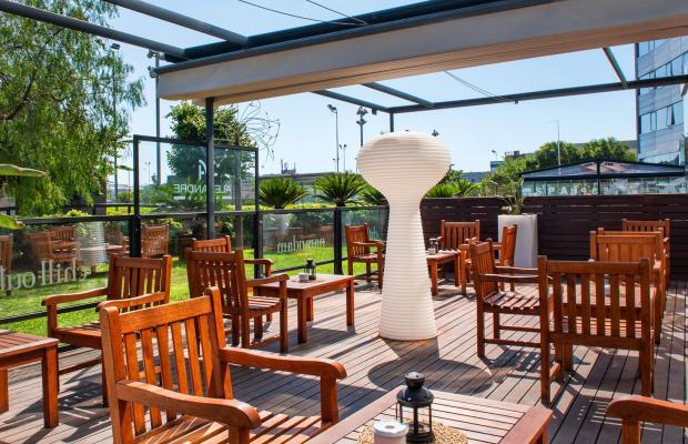 фотографии отеля Hotel Fira Congress Barcelona (ex. Prestige Congress) изображение №27