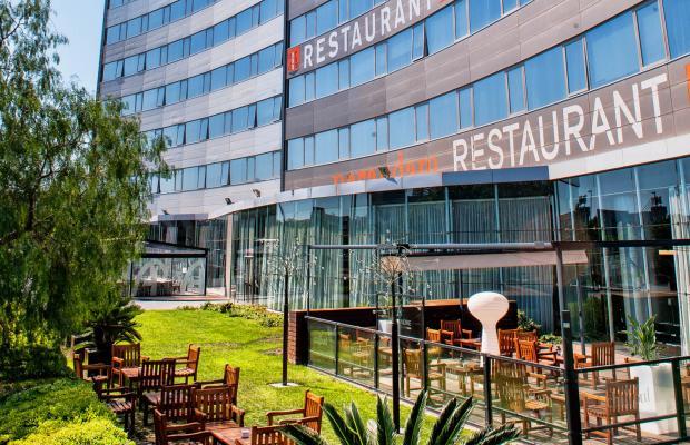 фотографии отеля Hotel Fira Congress Barcelona (ex. Prestige Congress) изображение №19