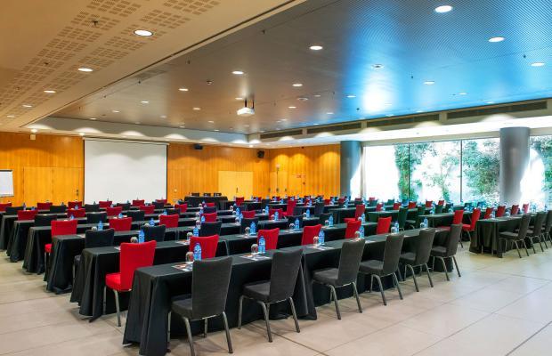 фотографии Hotel Fira Congress Barcelona (ex. Prestige Congress) изображение №16